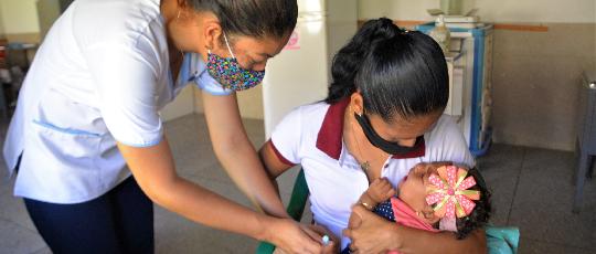 Yaracuy despliega 191 puntos para jornada de Vacunación de Las Américas