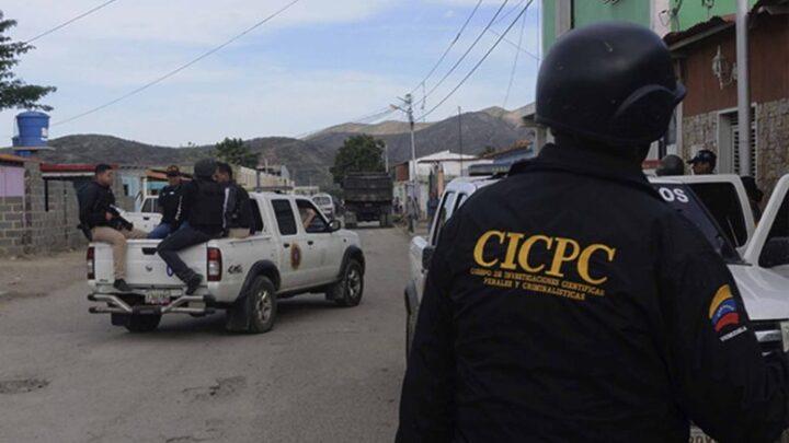 Conmoción en Táchira: Hombre le propinó 28 puñaladas a una adolescente de 15 y a otro de 16