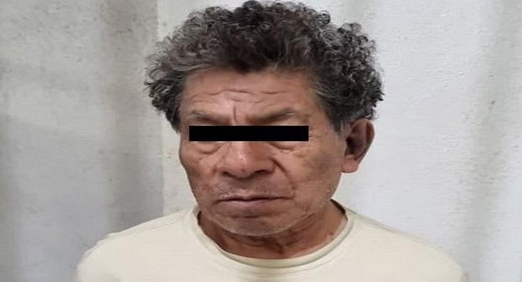 ¡Última hora! Capturaron al 'comegente' de México: Se comió al menos 15 mujeres