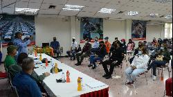En Yaracuy efectúan mesa de cuadrantes de paz con autoridades nacionales