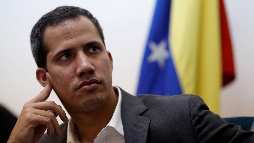 Comisión especial de la AN interpelará a Guaidó por vinculaciones con el narcotráfico
