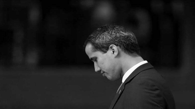 Agencia EFE analizó el cambio repentino de Juan Guaidó