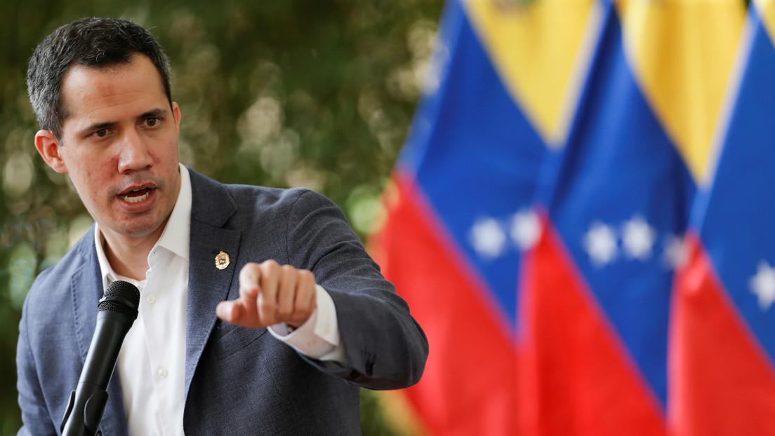 """Del """"cese de la usurpación"""" a un """"acuerdo"""" con el Gobierno: ¿qué hay detrás del giro discursivo de Guaidó en Venezuela?"""