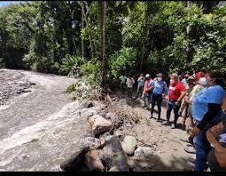 En San Felipe entra en servicio sistema Macagua que alimentará de agua potable a diversas comunidades