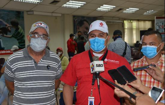 Gobierno Bolivariano de Yaracuy impulsa producción nacional en tiempos de pandemia