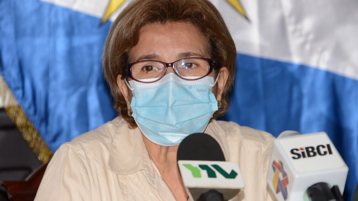 En Yaracuy segunda dosis de vacuna a aplicar esta semana fue reprogramada