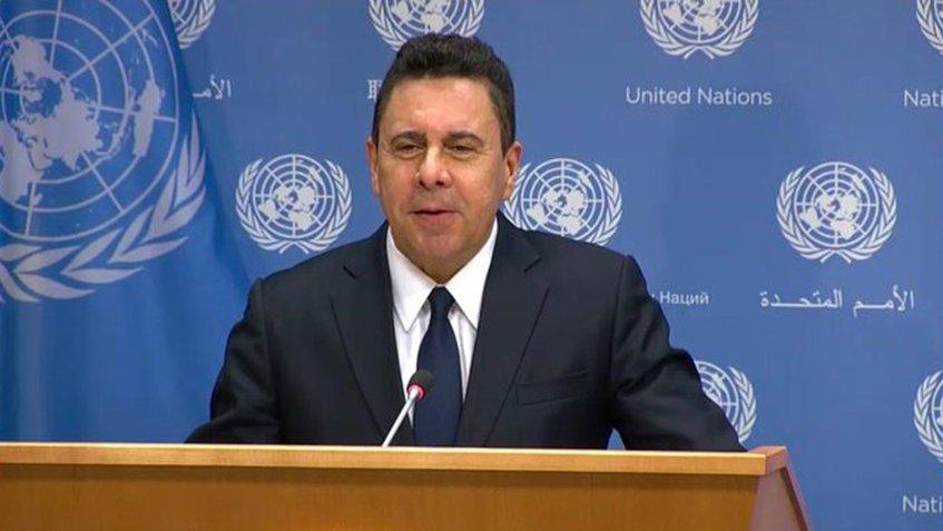"""Venezuela denuncia a EEUU ante la ONU por promover el """"terrorismo económico"""""""
