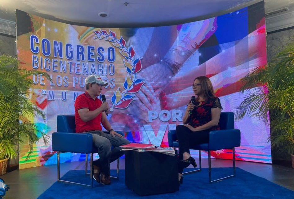 León: Este 27 de junio vamos a una convocatoria profundamente democrática