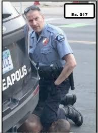 Derek Chauvin, sentenciado a 22 años y medio de prisión por el homicidio no intencional de George Floyd
