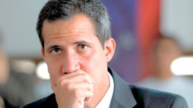 ¡No lo dijo un chavista! En Washington afirman que solo siete países apoyan show de Juanito Alimaña