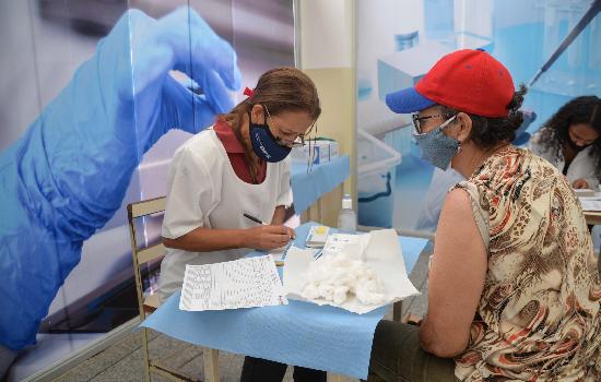 Yaracuy se suma al Plan Nacional de Vacunación masiva contra la Covid-19