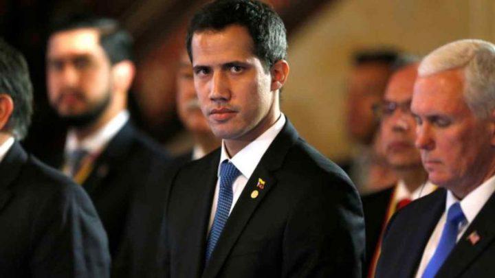 Juan Guaidó y 37 ex-diputados son convocados para comparecer ante la Asamblea Nacional