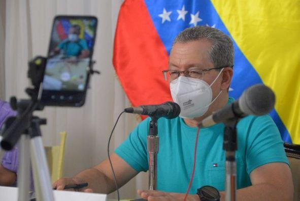 Más de cien proyectos del Gobierno Popular de Yaracuy con las RAAS están en ejecución