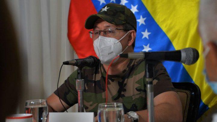 Gobierno Bolivariano de Yaracuy habilita puntos de vacunación anticovid en los 14 municipios