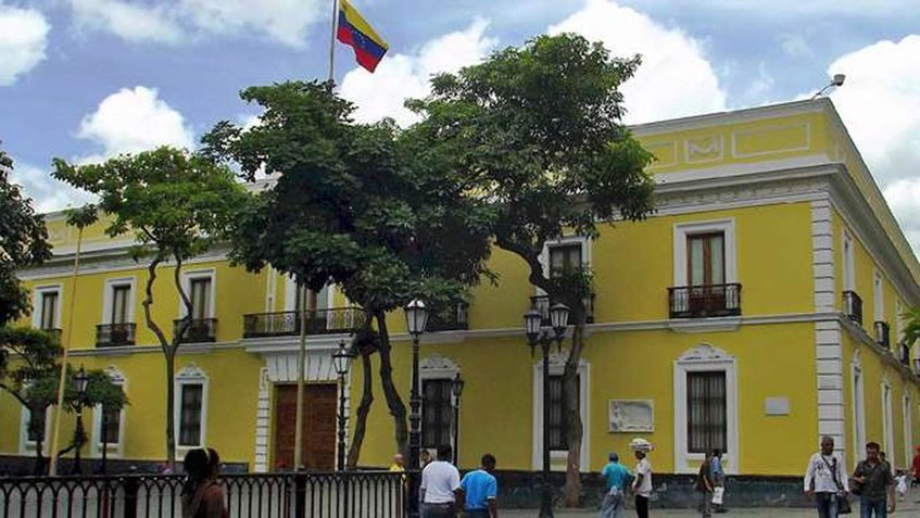 Presidente Maduro anhela entendimiento con Estados Unidos