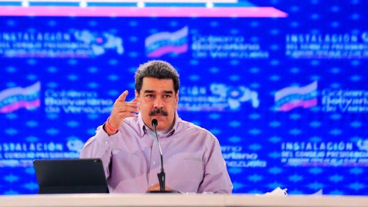 """Presidente Maduro pidió """"regulaciones bien estrictas"""" contra las redes sociales"""