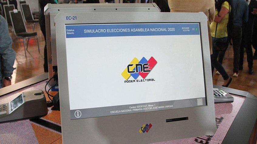 Expertos aseguran que sistema automatizado es sólido y garantiza transparencia electoral