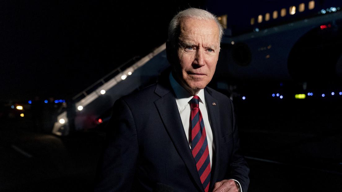 La administración de Biden impone nuevas sanciones contra Cuba