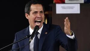 Exiliados venezolanos en Miami piden al Reino Unido no entregar el oro a Juan Guaidó
