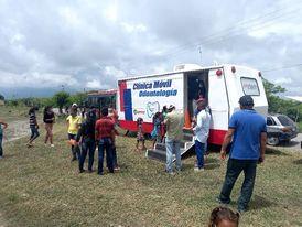 Gobierno de Yaracuy organizó jornadas de salud en los municipios Bruzual, Sucre, Independencia y Nirgua