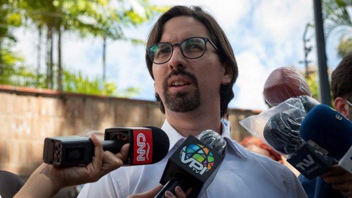 MP confirma detención de Guevara por presunta vinculación con paramilitares asociados al gobierno colombiano