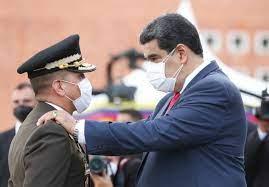 Presidente Maduro renueva al alto mando militar y ratifica al ministro de Defensa