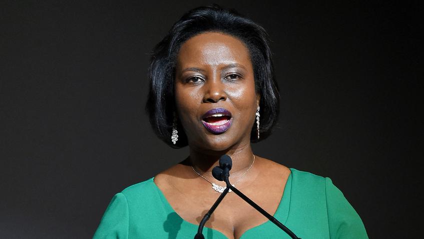 """La primera dama de Haití está """"estable"""" y recibe atención hospitalaria"""