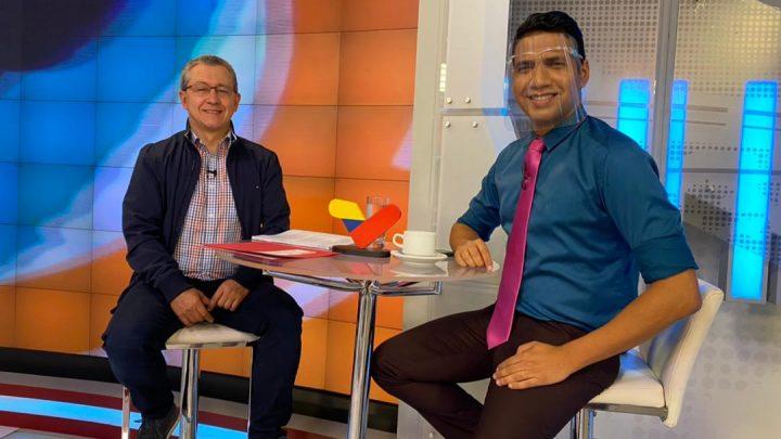 Gobernador León advierte que la oposición se prepara para ganar espacios en las elecciones del 21N, para luego crear desestabilización y convocar un referéndum