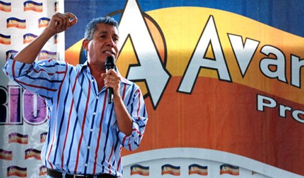Oposición en la AN del 6Dic presenta candidatos a 23 gobernaciones