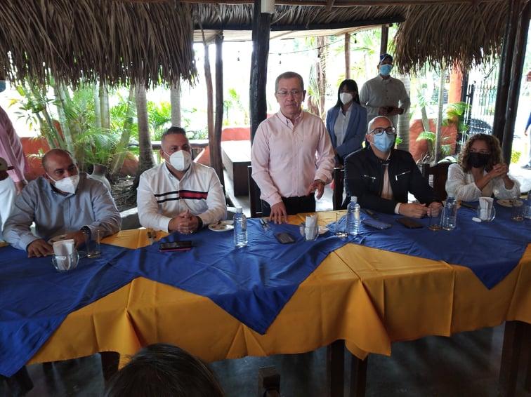 Gobernador León: Yaracuy es referencia a nivel nacional en la lucha contra la Covid-19