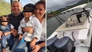 El último viaje: La mujer que amamantó a sus hijos hasta su último aliento a mar abierto